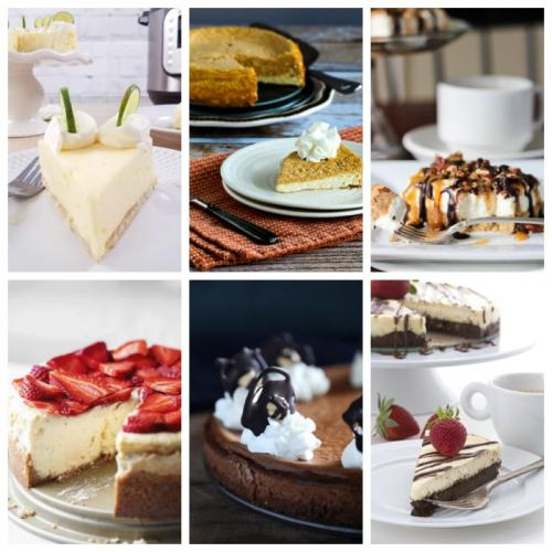 Amazing Low-Carb and Keto Cheesecake Recipes