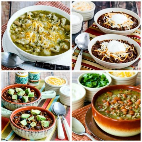 Healthy Chili Recipes Your Family Will Love!
