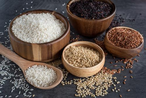 How to Cook Rice in the Instant Pot / Electric Pressure Cooker